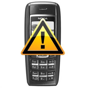 Nokia 1600 Antenne Reparatie