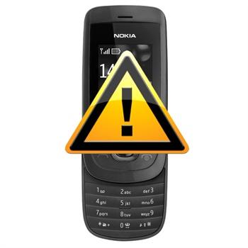 Nokia 2220 slide Ringtone Speaker Reparatie