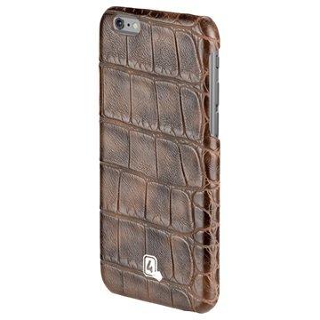 iPhone 6/6S 4smarts Everglade Cover Bruin