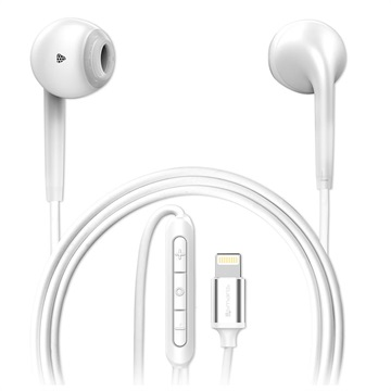 4smarts Melody Lightning In-Ear Headset Wit