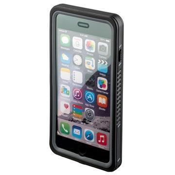 iPhone 6-6S-7 4smarts Nautilus Waterdicht Hoesje Zwart