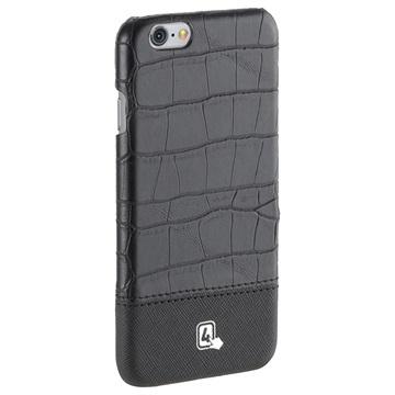 iPhone 6/6S 4smarts Tampa Cover Zwart