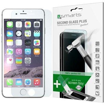 4smarts Second Glass Plus iPhone 6 plus/6S plus displaybescherming