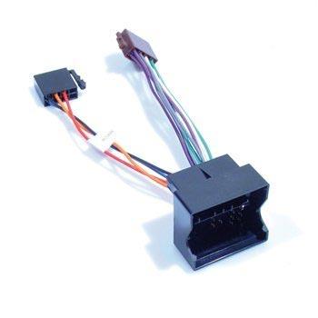 Kram ISO adaptor cable Renault Megane III