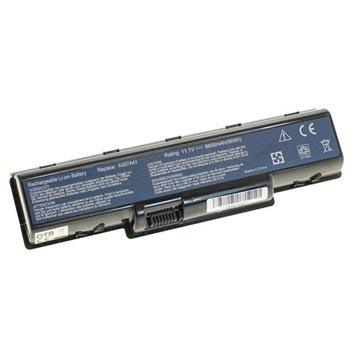 Acer Aspire 5738G, 4520, 2930 Laptop Batterij 8800mAh