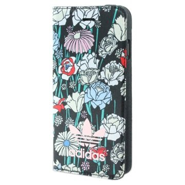 Adidas Originals Booklet case Bohemian Apple iPhone 7
