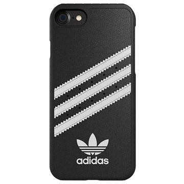 Adidas Originals Moulded case Apple iPhone 7 Zwart-Wit