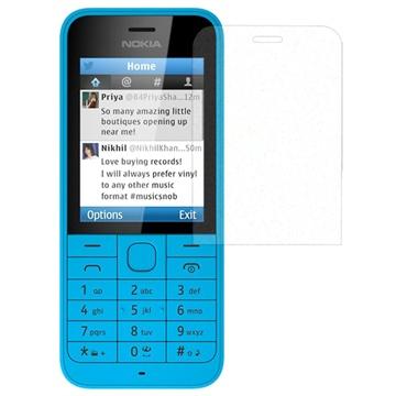 Nokia 220 Displayfolie Antiglans