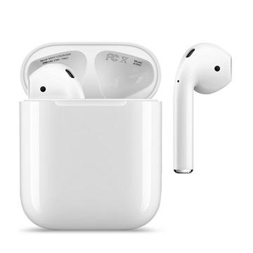 Apple AirPods Bluetooth Stereofonisch In-ear kleur Wit (2019)
