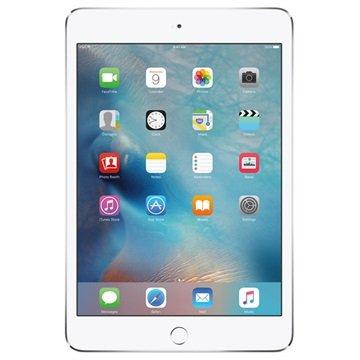 iPad mini 4 Wi-Fi 64GB Silver MK9H2FDA