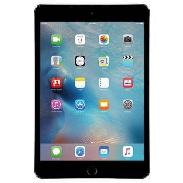 iPad mini 4 Wi-Fi Cell 128GB Space Gray MK762FDA