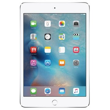 Apple iPad Mini 4 Wifi + 4G 16 GB Zilver