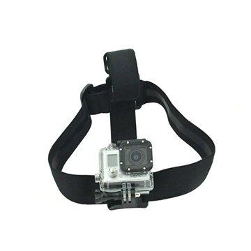 Arkon Head Strap GoPro HERO3+, GoPro HERO3, Sony Action Cam