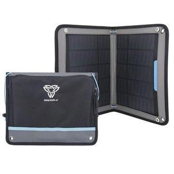 Armor-X GO-SD10 Draagbare Solar Oplader 10W