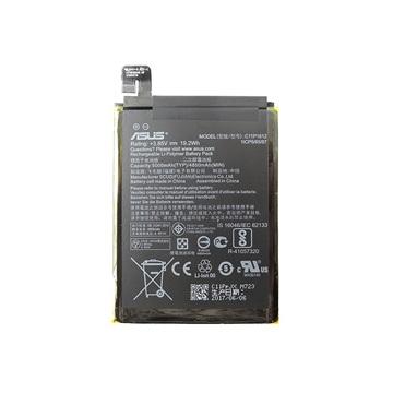 Asus Zenfone 3 Zoom ZE553KL Batterij C11P1612 5000mAh