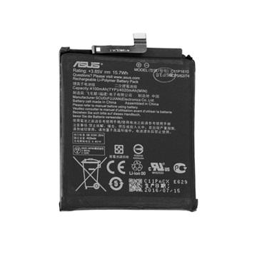 Asus Zenfone 4 MAX ZB550TL Batterij C11P1610 4100mAh
