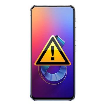 Asus Zenfone 6 ZS630KL Batterij Reparatie