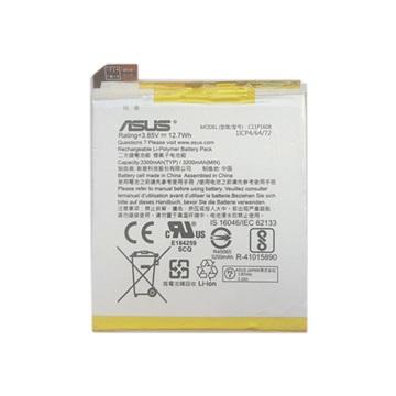 Asus Zenfone AR ZS571KL Batterij C11P1608 3300mAh