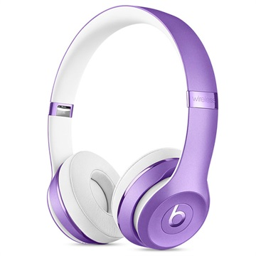 Beats Solo3 Wireless ultra violet