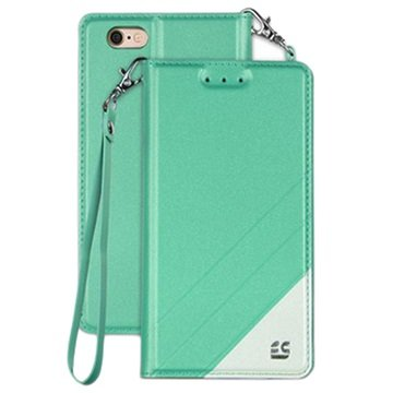 iPhone 6/6S Beyond Cell Infolio C Wallet Case Mint