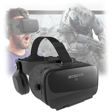 BoboVR Z5 IMAX 3D Virtual Reality Bril met Koptelefoon 4.7-6