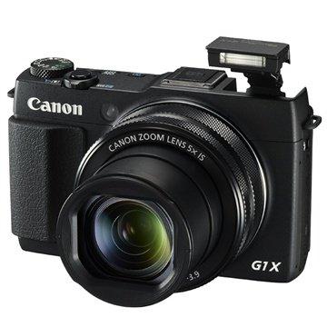 PowerShot G1X Mark II