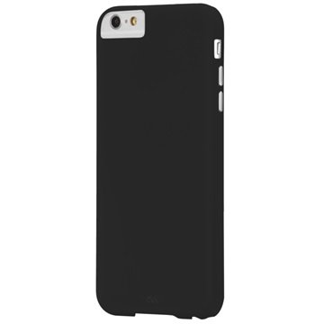 iPhone 6 Barely There Case Zwart