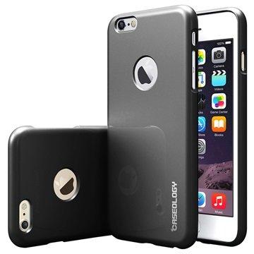 iPhone 6 Plus/6S Plus Caseology Drop Protection TPU Case Zwart