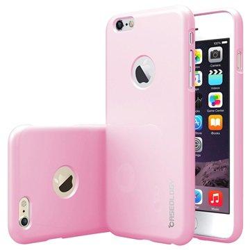 iPhone 6 Plus/6S Plus Caseology Drop Protection TPU Case Roze