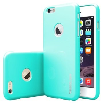 iPhone 6 Plus/6S Plus Caseology Drop Protection TPU Case Turkoois / Mint