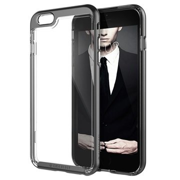 iPhone 6 Plus/6S Plus Caseology Skyfall Cover Zwart