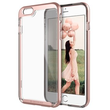 iPhone 6 Plus/6S Plus Caseology Skyfall Cover Rose Gold