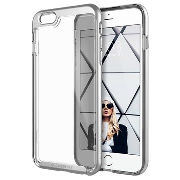 iPhone 6 Plus/6S Plus Caseology Skyfall Cover Zilver