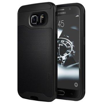 Samsung Galaxy S6 Caseology Wavelength Cover Zwart