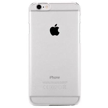 iPhone 6 Plus/6S Plus Caseual Clearo Cover Doorzichtig