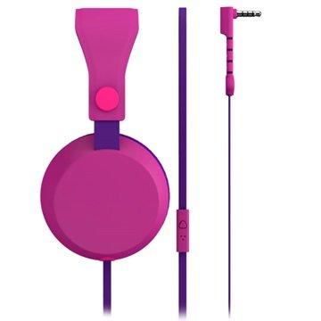 Coloud 143402 Hoofdtelefoon On Ear Boom Paars