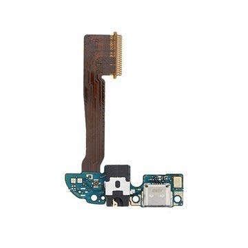 HTC One (M8) oplaad connector flexkabel (compatibel)
