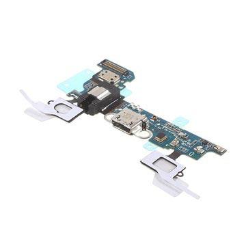 Samsung Galaxy A3 Oplaad Connector Flexkabel