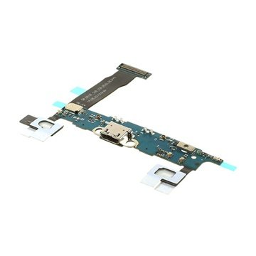 Samsung Galaxy Note 4 oplaad connector flexkabel
