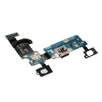 Samsung Galaxy S5 mini oplaad connector flexkabel compatibel