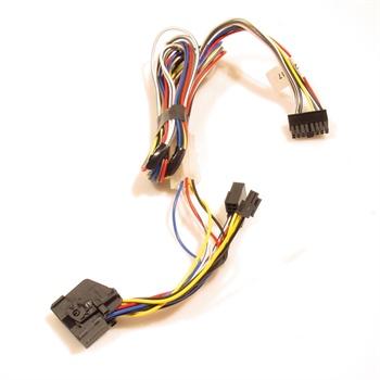 Kram Kram 3G Interface+Mute adapter Motorola IHF 1000 Aftermarket (552DA150)