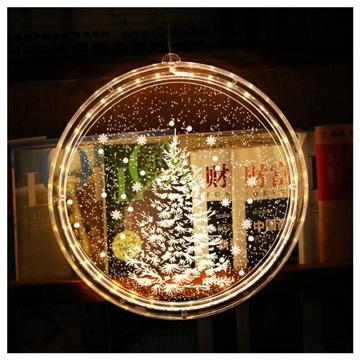 Decoratieve Kerst LED-kerstverlichting Kerstboom