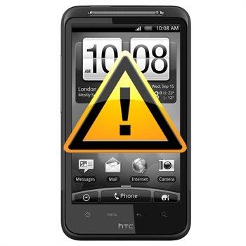 HTC Desire HD Camera Reparatie