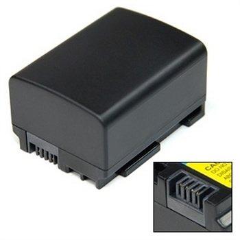 Canon BP-808 Camcorder Batterij XA10, Legria HF S200, HF G25 800mAh