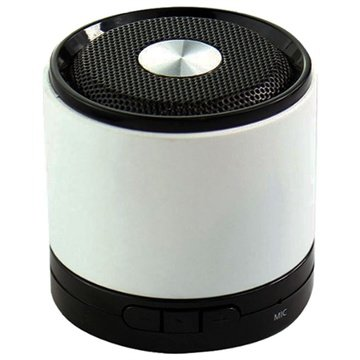Easypix Urban Monkey Soundbox Bluetooth Luidspreker Wit kopen