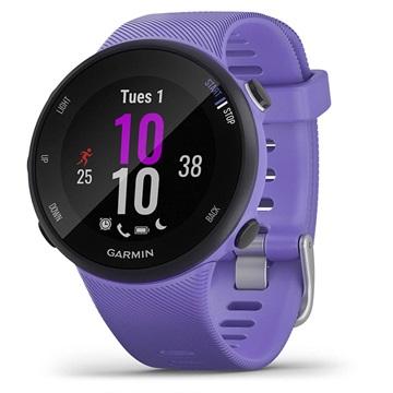 Garmin Forerunner 45S smartwatch Zwart 2,64 cm (1.04) Cellulair GPS