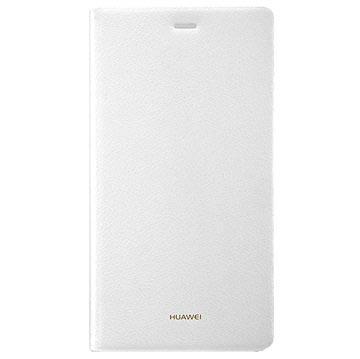 Huawei Huawei P8 Flip Cover White (51990829)