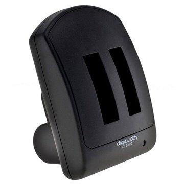Digibuddy Oplader 5701 voor de GoPro Hero4 (Duo Panel)
