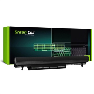 Asus A41-K56 Green Cell Laptop Accu 2200mAh