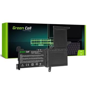 Green Cell Accu Asus VivoBook 15, VivoBook S15 3600mAh